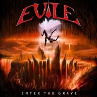 Purchase Evile - Enter The Grave