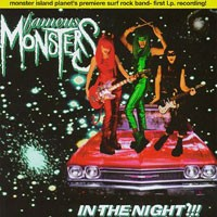 Purchase Famous Monsters - In The Night!!!