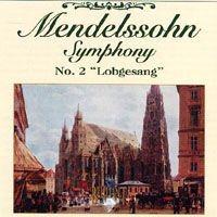 Purchase Felix Mendelssohn Bartholdy - Symphony No. 2 (Lobgesang)