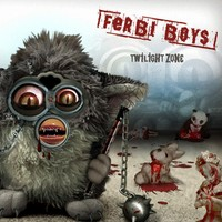Purchase Ferbi Boys - Twilight Zone