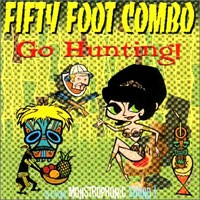 Purchase Fifty Foot Combo - Go Hunting
