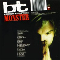 Purchase BT - Music From & Inspired By the Film Monster