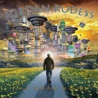 Purchase Jordan Rudess - The Road Home