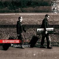 Purchase Klopfgeister - Travel Diaries