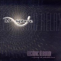 Purchase M-Sphere - Electronic Relaxation