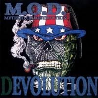 Purchase M.O.D. - Devolution