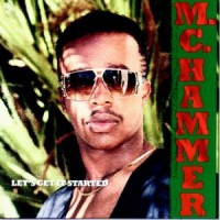 Purchase MC Hammer - Let's Get It Started