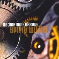 Purchase Machine Made Pleasure - Spirit Within