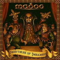 Purchase Madog - Fairytales Of Darkness