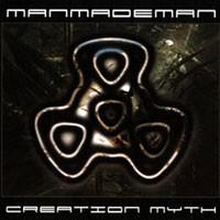 Purchase Manmademan - Creation Myth