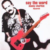 Purchase Manny Charlton - Say The Word