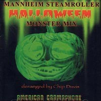 Purchase Mannheim Steamroller - Halloween: Monster Mix