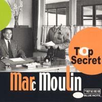 Purchase Marc Moulin - Top Secret