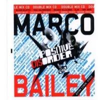 Purchase Marco Bailey - Positive Disorder