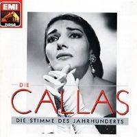 Purchase Maria Callas - Die Stimme Des Jahrhunderts