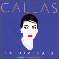 Purchase Maria Callas - La Divina 3