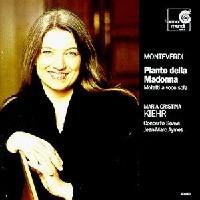Purchase Maria Cristina Kiehr - Pianto Della Madonna