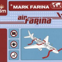 Purchase Mark Farina - Air Farina