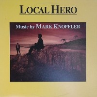 Purchase Mark Knopfler - Local Hero (Vinyl)