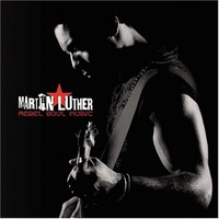 Purchase Martin Luther - Rebel Soul Music