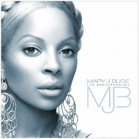 Purchase Mary J. Blige - The Breakthrough