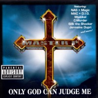 Purchase Master P - Only God Can Judge Me