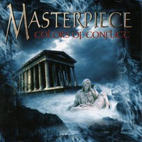 Purchase Masterpiece - Colors Of Conflict