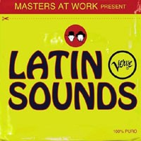 Purchase masters at work - Masters At Work present Latin Verve Sounds