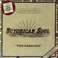 Purchase masters at work - Nuyorican Soul - The Remixes