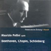 Purchase Maurizio Pollini - Klavier Kaiser