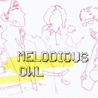 Purchase Melodious Owl - Melodious Owl