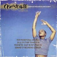 Purchase Meshell Ndegeocello - Peace Beyond Passion