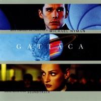Purchase Michael Nyman - Gattaca