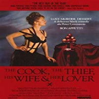 Purchase Michael Nyman - The Cook, The Thief, His Wife & Her Lover