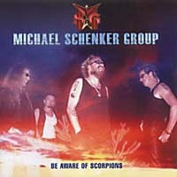 Purchase Michael Schenker - Be Aware Of Scorpions