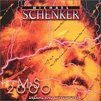 Purchase Michael Schenker - MS 2000: Dreams & Expressions
