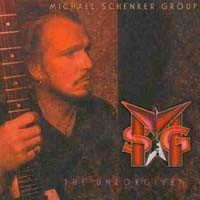 Purchase Michael Schenker - The Unforgiven