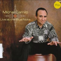 Purchase Michel Camilo - Live At The Blue Note