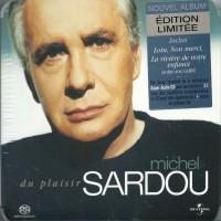 Purchase Michel Sardou - Du Plaisir