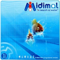 Purchase Midimal - In Search Of Water
