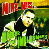 Purchase Mike Ness - Under The Influences