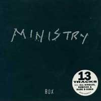 Purchase Ministry - Ministry Box (BOX SET)