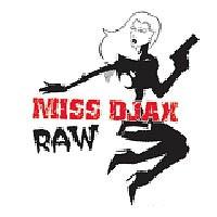 Purchase Miss Djax - Raw