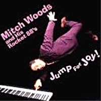 Purchase Mitch Woods - Jump For Joy!