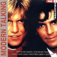 Purchase Modern Talking - The * Collection