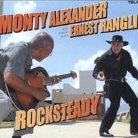 Purchase Monty Alexander & Ernest Ranglin - Rocksteady