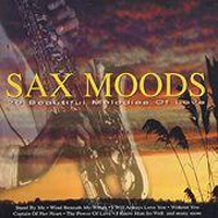 Purchase Moods - Sax Moods