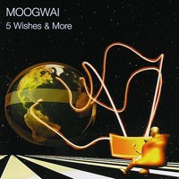 Purchase Moogwai - 5 Wishes And More