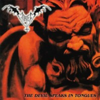 Purchase Mortem - The Devil Speaks In Tongues