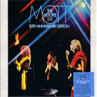 Purchase Mott The Hoople - Live - 30th Anniversary Edition